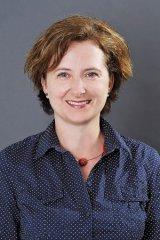 Doris Tiller